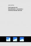 Polinizadores de Nymphaceae, Lauraceae y Aristolochiaceae ibéricas