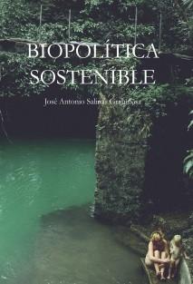 Biopolítica Sostenible
