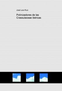 Polinizadores de las Crassulaceae ibéricas