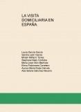 LA VISITA DOMICILIARIA EN ESPAÑA.