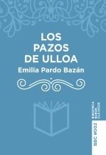 Libro Los Pazos de Ulloa, autor Biblioteca Bubok Clásicos