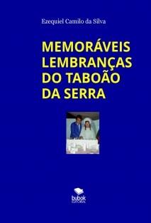 VELHOS TEMPOS NO TABOÃO DA SERRA