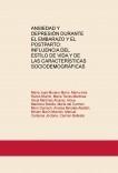 ANSIEDAD Y DEPRESIÓN DURANTE EL EMBARAZO Y EL POSTPARTO: INFLUENCIA DEL ESTILO DE VIDA Y DE LAS CARACTERÍSTICAS SOCIODEMOGRÁFICAS