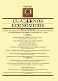 Cuadernos Económicos. Información Comercial Española (ICE). Núm. 92. Una panorámica del sector bancario después de la crisis