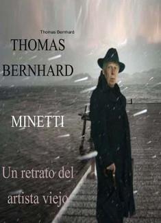 Minetti. Un retrato del artista viejo