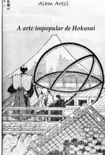 A arte impopular de Hokusai