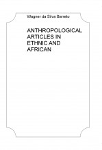 Libro ANTHROPOLOGICAL ARTICLES IN ETHNIC AND AFRICAN STUDIES, autor WagnerSB