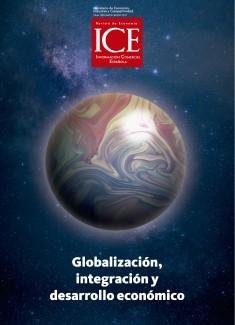 Revista de Economía. Información Comercial Española (ICE). Número 896. Globalización, integración y desarrollo económico