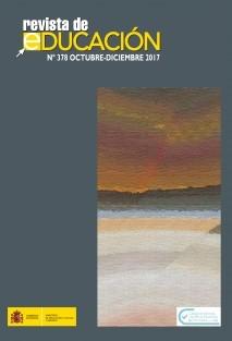 REVISTA EDUCACIÓN N.378 (OCTUBRE - DICIEMBRE 2017)