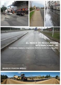 El índice de regularidad internacional, IRI
