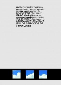 EL MALTRATO INFANTIL Y LA ENFERMERÍA: DETECCIÓN DE CASOS EN LOS SERVICIOS DE URGENCIAS