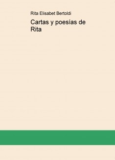 Cartas y poesías de Rita