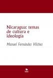 Nicaragua: temas de cultura e ideología