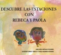 DESCUBRE LAS ESTACIONES CON REBECA Y PAOLA