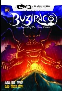 BUZIRACO The Legend of the Three Crosses