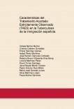 Características del Tratamiento Acortado Estrictamente Observado (TAES) en la Tuberculosis de la inmigración española.