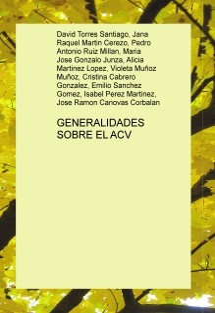 GENERALIDADES SOBRE EL ACV