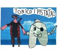 Tonito y Pistatxo