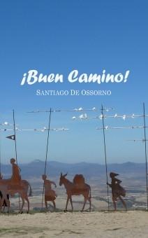 Buen Camino (b&n)