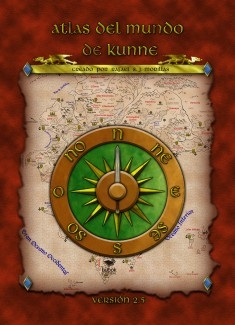 Atlas del Mundo de Kunne