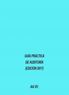 GUÍA PRÁCTICA DE AUDITORÍA (EDICIÓN 2017)