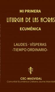 Mi primera Liturgia de las Horas ecuménica