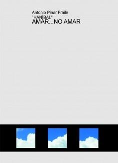 AMAR...NO AMAR