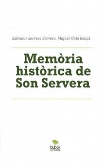 Memòria històrica de Son Servera