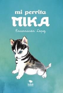 Mi perrita Mika