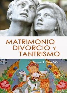 Matrimonio Divorcio y Tantrismo