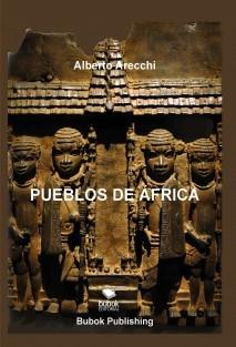 PUEBLOS DE ÁFRICA