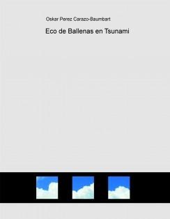 Eco de Ballenas en Tsunami