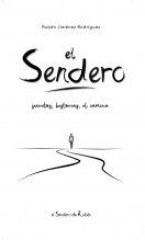 Libro El Sendero, autor Rubén Jiménez Rodríguez
