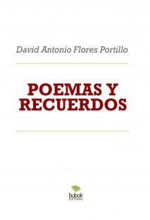 Poemas y recuerdos.
