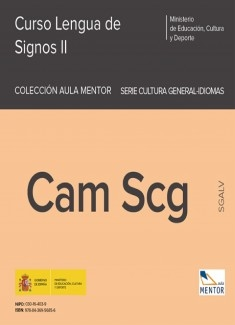 Curso lengua de signos II