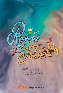 Romeo y Julieta: una versión animada