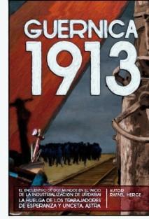 Guernica 1913