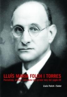LLUÍS MARIA FOLCH I TORRES