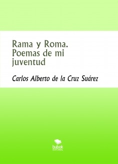 Rama y Roma. Poemas de mi juventud