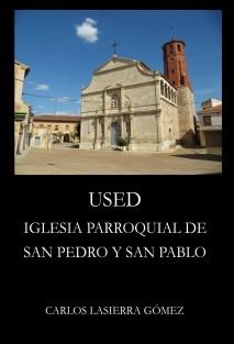 Used. Iglesia parroquial de San Pedro y San Pablo