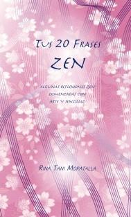 TUS 20 FRASES ZEN