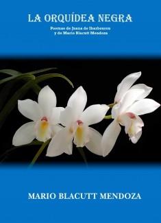La orquídea negra