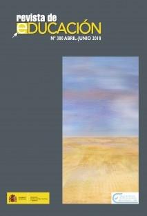 REVISTA DE EDUCACIÓN N. 380 (ABRIL - JUNIO 2018)