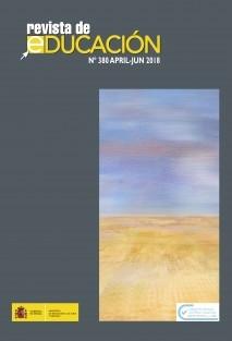 REVISTA DE EDUCACIÓN N. 380 (ABRIL - JUNIO 2018) EN INGLÉS