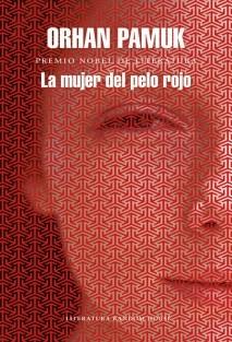 La mujer del pelo rojo