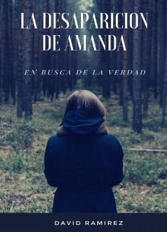La desaparición de Amanda