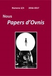 Papers d'Ovnis, número 3/4