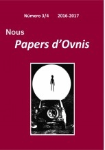 Papers d'Ovnis, número 3/4
