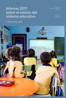 INFORME 2017. SOBRE EL ESTADO DEL SISTEMA EDUCATIVO. CURSO 2015_2016
