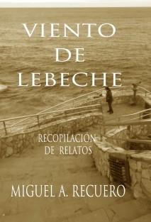 VIENTO DE LEBECHE